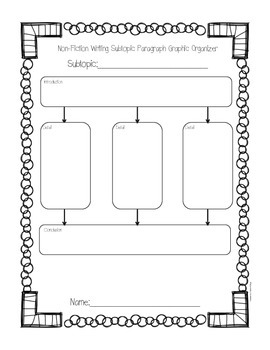 Create a Non-Fiction Book --Group Activity--