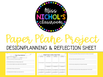 Create a Paper Plane Project