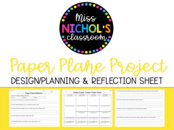 Paper Plane Project