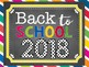 Create a Photo Booth for Back to School