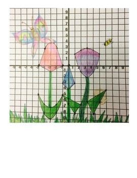 Create a Picture with Systems of Inequalities