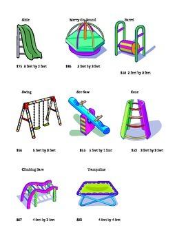 Create a Playground Math Application