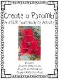 Create a Pyramid STEM Challenge