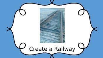 Create a Railway Project