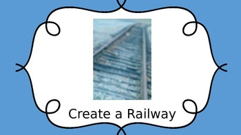 Create a Railway Project