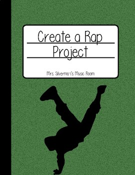 Create a Rap Project