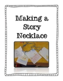 Create a Retelling Story Necklace