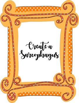 Create a Sarcophagus