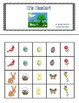 It's Easter! Create-a-Scene adapted/interactive book