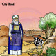 Create-a-Scene Judean City Road Holy Land- 30 Pieces/ BW and Color