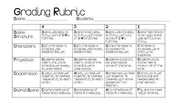 Create a Script:  Ruby Bridges