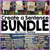 Create a Sentence Bundle
