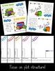 Create a Short Story/Narrative Foldable: Common Core Aligned