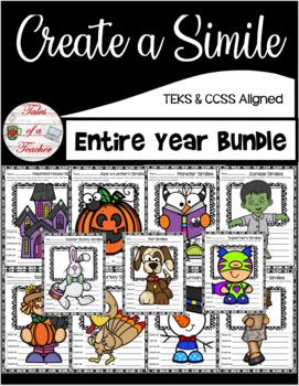 Create a Simile Bundle
