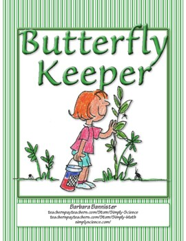 Create a Simple Insect Keeper FREEBIE