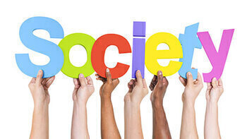 Create a Society Project