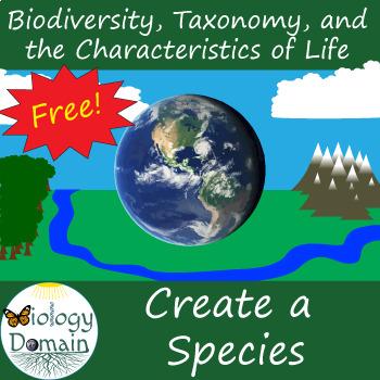 Create a Species