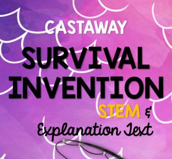 Create a Survival Invention STEAM