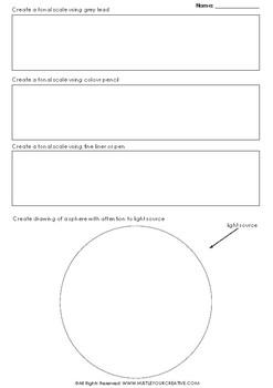 Create a Tonal Scale