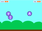 Create a Typing Game with Scratch