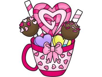 Create a Valentine Reward - ESL Gogokid, VipKid, Dada, Qkids