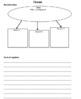 Create a Website Book Report **EDITABLE**