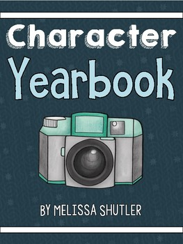 Create a Yearbook Book Project