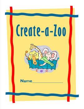 Create-a-Zoo