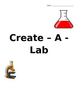 Create-a- lab