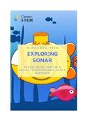 Create a super sonar machine! Game & engineering challenge