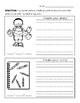 Create an Addition Story, Story Problems