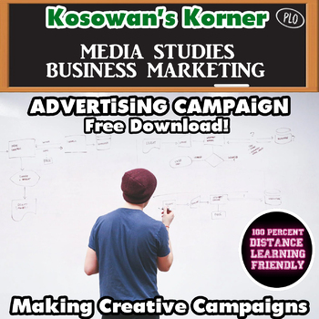 Create an Advertising Campaign