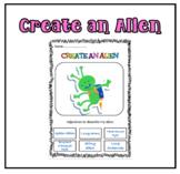 Create an Alien