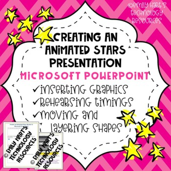 Create an Animated, Twinkling Stars Design in Microsoft PowerPoint