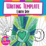 """Create an """"Earth Day Poster""""- How we can protect the Environment"""
