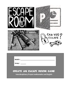 Create an Escape Room Game