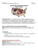 Create an Immigration Policy for the US- Comprehensive Imm