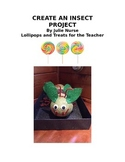 Create an Insect Project