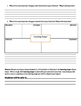 Create an Invention Lesson Plan
