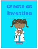 Create an Invention Report