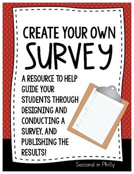 Create and Graph a Survey