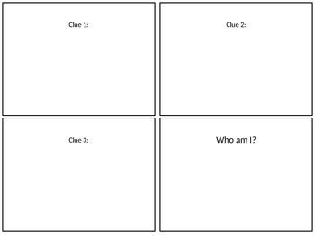 Create context clues