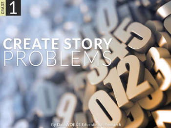 Create story problems