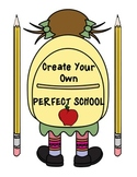 Create the Perfect School ~ Fun at the end of the School Year