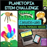 Create-ure STEM Challenge: PAPERLESS VERSION