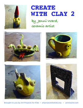 Create with Clay 2