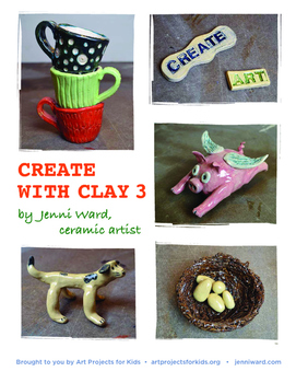 Create with Clay 3