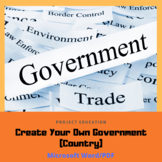 Create your Own Government (Country)