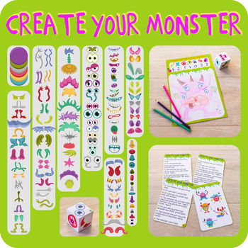 Create your monster