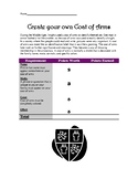 Create your own Coat of Arms